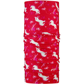 P.A.C. Original Neckwear Children red